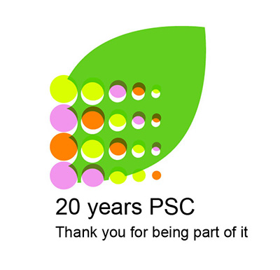 PSC 20 years
