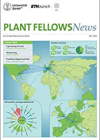Plant fellows career alert N°1