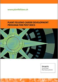 PLANT FELLOWS Career Development Program for PostDocs